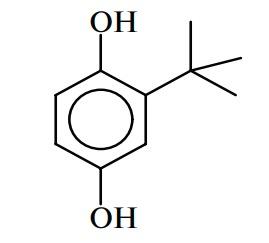 трет-бутилгидрохинон