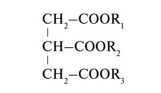 триглицерид