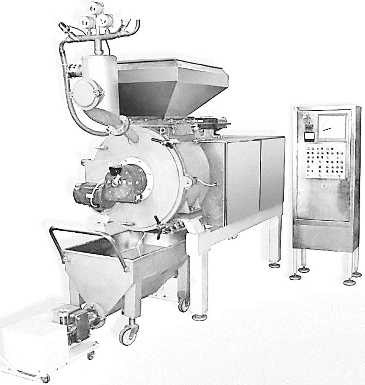 Агрегат марки В2-ОПН