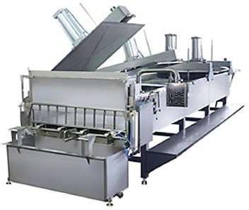 Формовочный аппарат для сыра Я5-ОФИ
