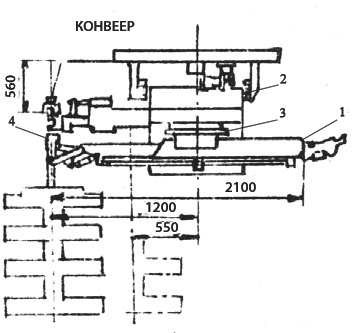 Манипулятор МАК-2-320