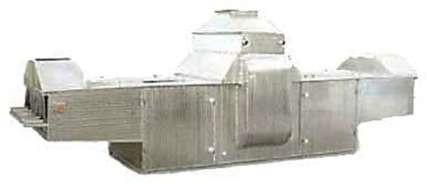 Машина марки 44А для обсушки сыров