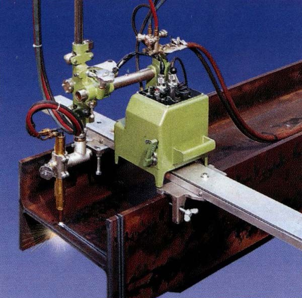 Портативная автоматическая машина «MINIMANTIS II»