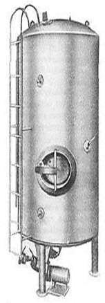 резервуар В2-ОМВ-2,5