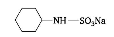 сахарин