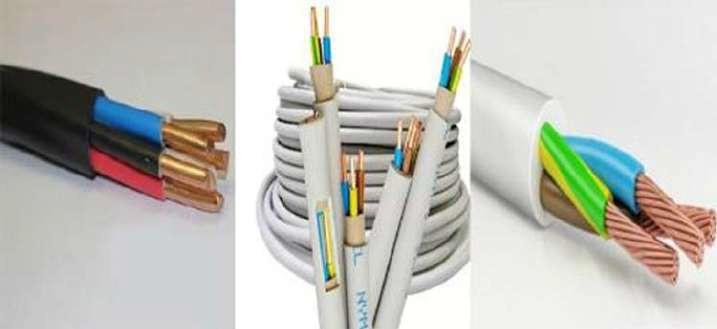 Модификация кабелей в изоляции