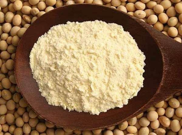 Соевые белковые препараты