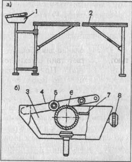 Столик обойщика