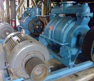 Выполнение соосности двигателя с механизмом